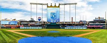 Royals Start the 2021 Season
