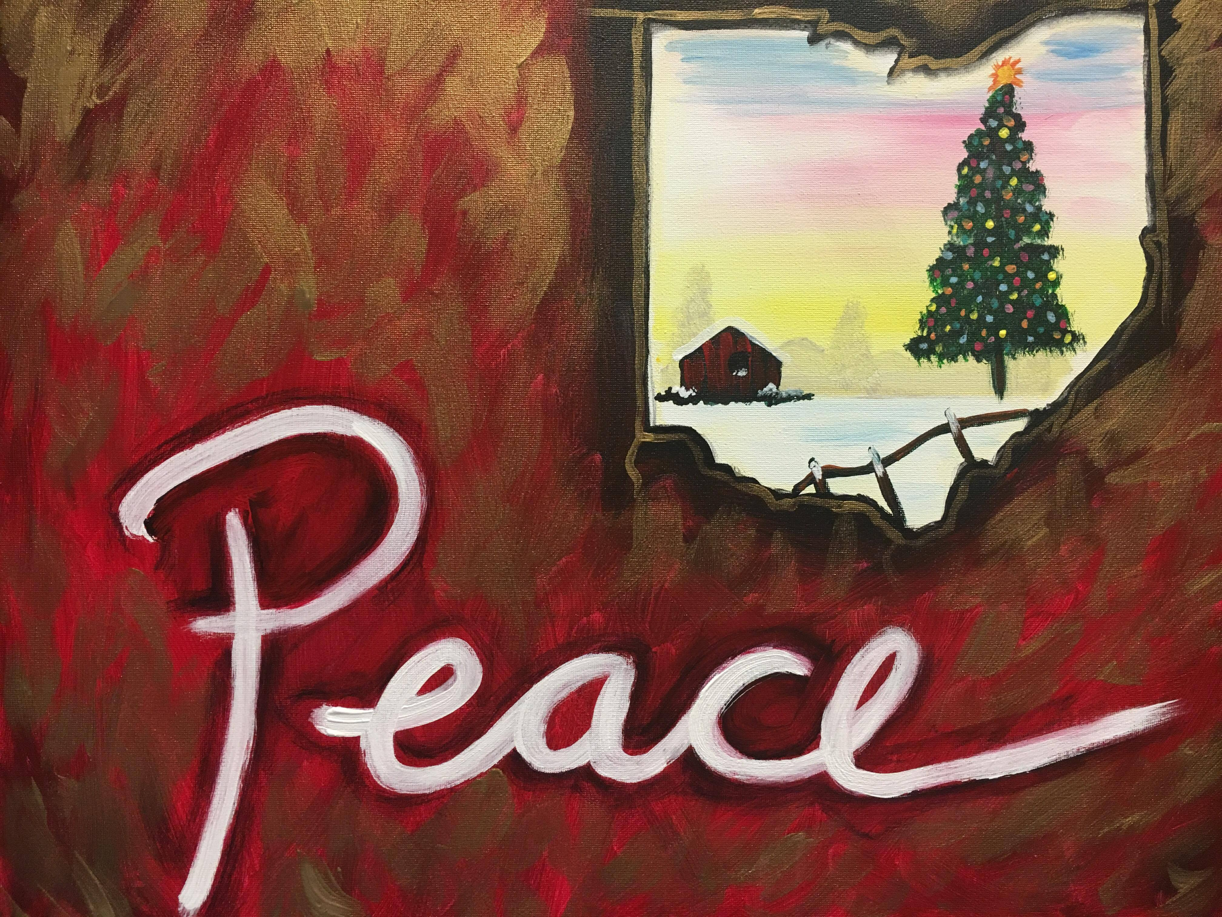 Painting Parties Classes in Olmsted Falls Paint Sip Events