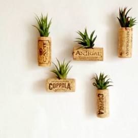 DIY Cork Crafts