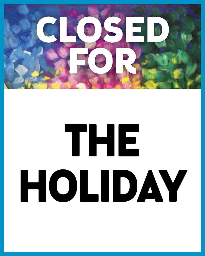 Closed - LR