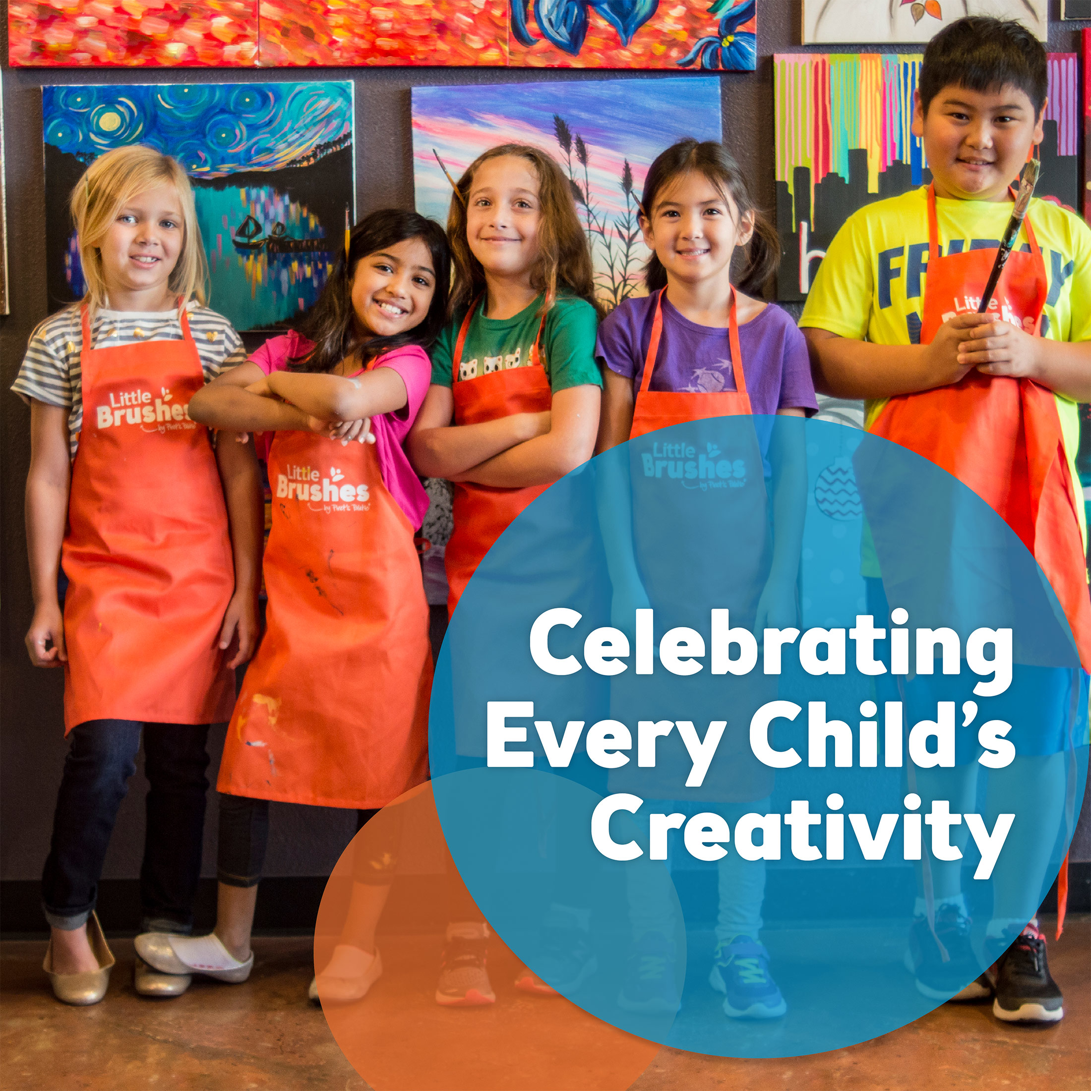 Kids Art Events:  Art Camps, Girl Scouts, Home School, Field Trips, Summer Enrichment  Programs