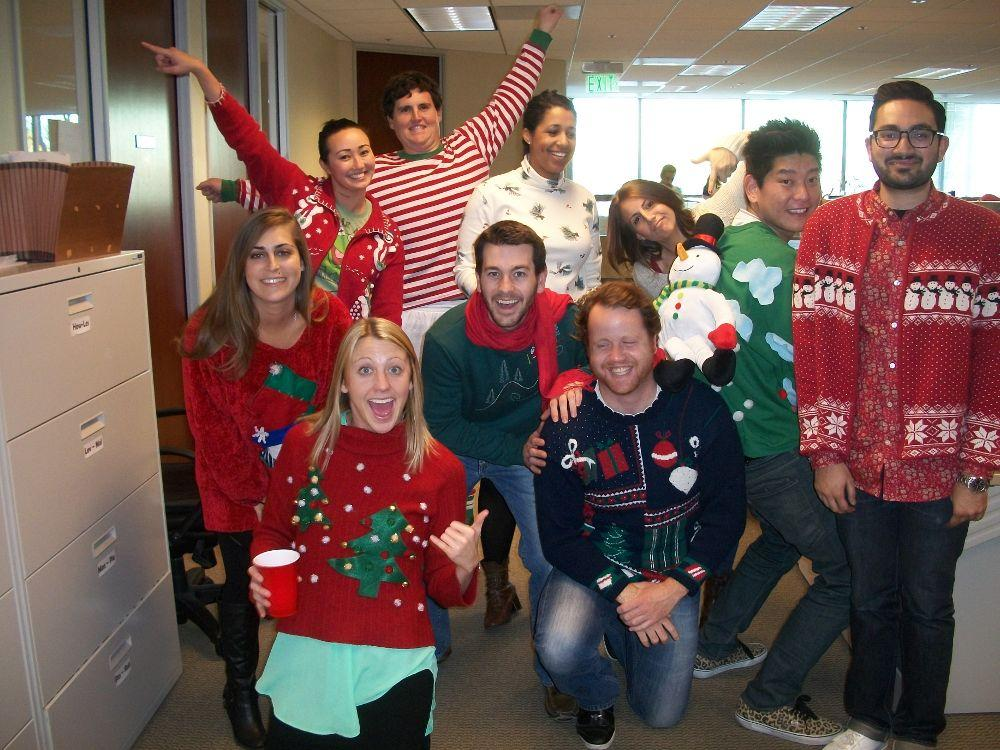 Nice Team Christmas Party Ideas Part - 9: Holiday Party Ideas Your Team Will Love