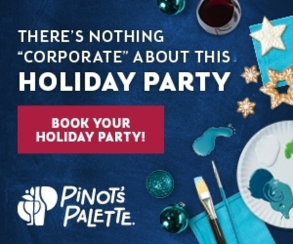 BOOK A HOLIDAY EVENT NOW!