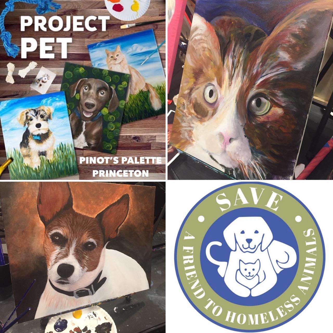 Project Pet