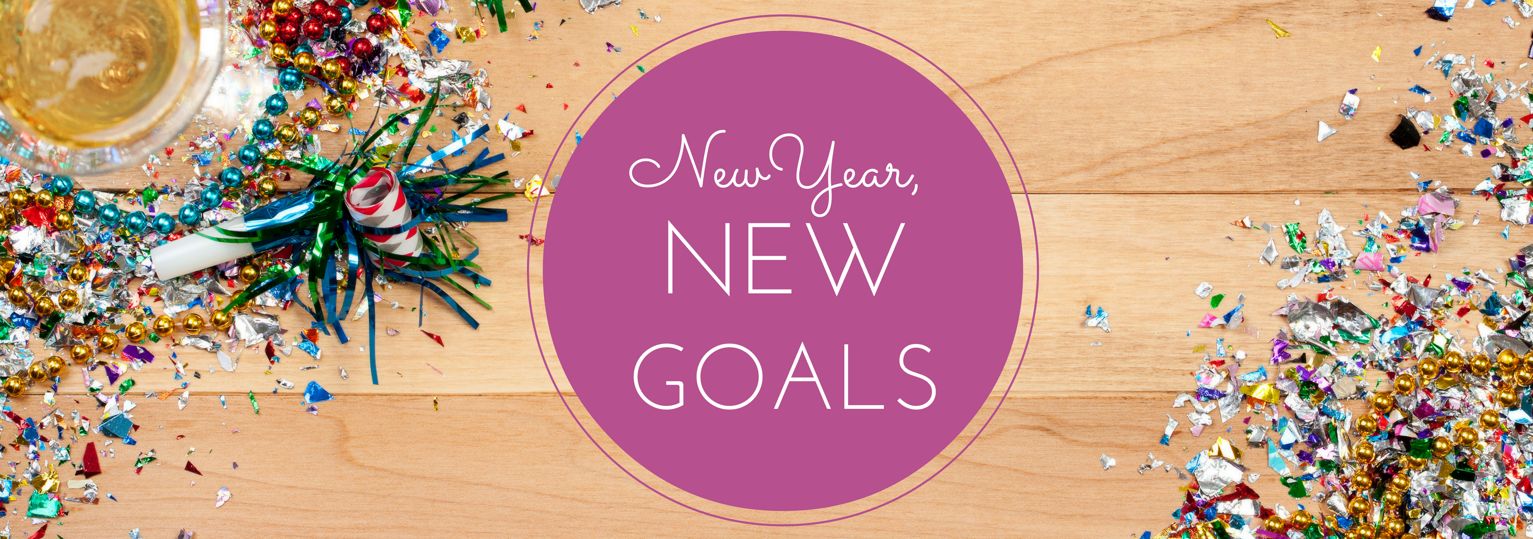 Start the New Year Right at Pinot's Palette