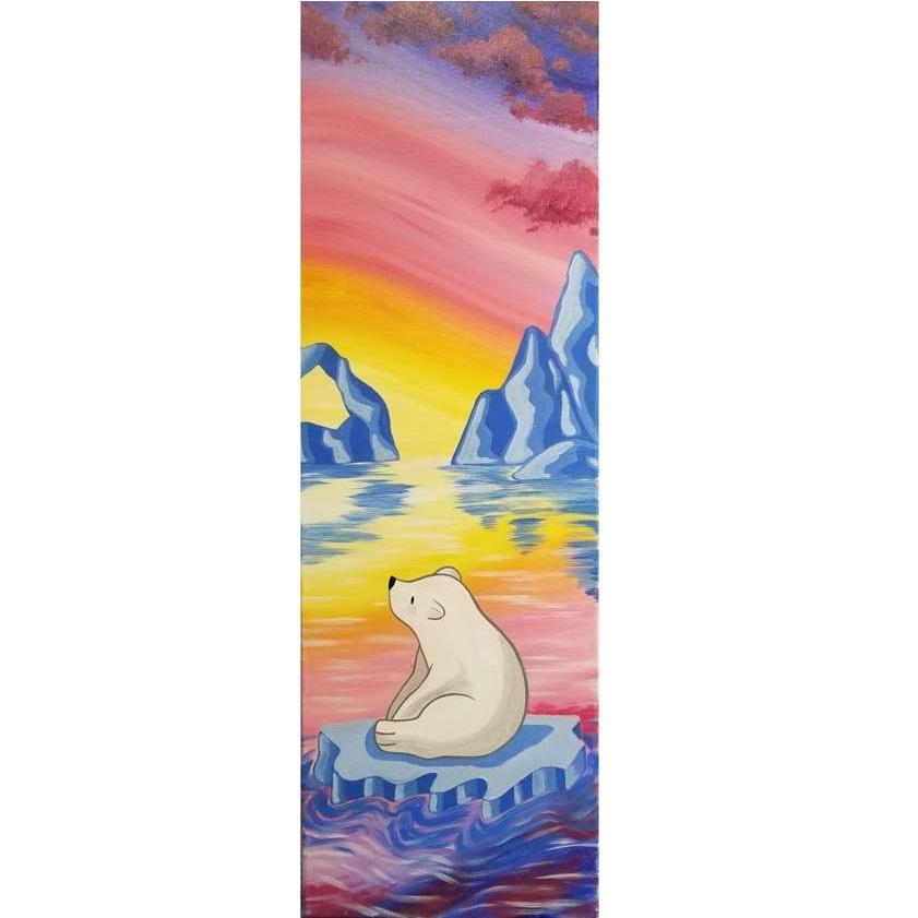 Polar Pastels