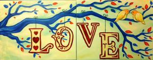 Valentines Day art classes in Ramsey NJ