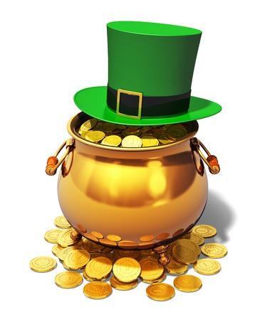 check out art classes Ramsey NJ St Paddy's Day events