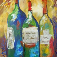 paint and sip Westwood NJ creative things to do