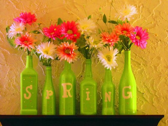 A Very Pinot's Spring
