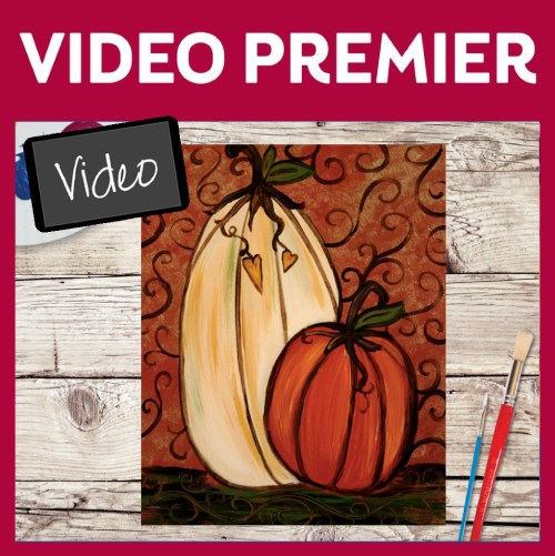 Video Premier: Pumpkin Spice