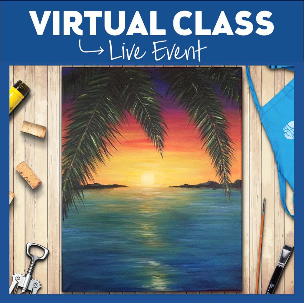 VIRTUAL EVENT -DREAM ISLAND