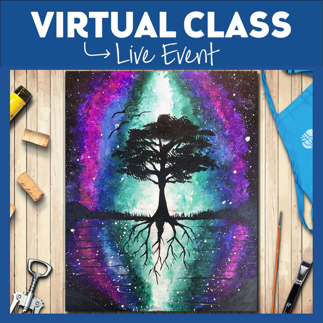 VIRTUAL EVENT- ROOTS OF THE GALAXY