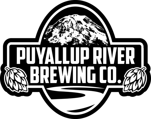 Puyallup River Brewing Logo