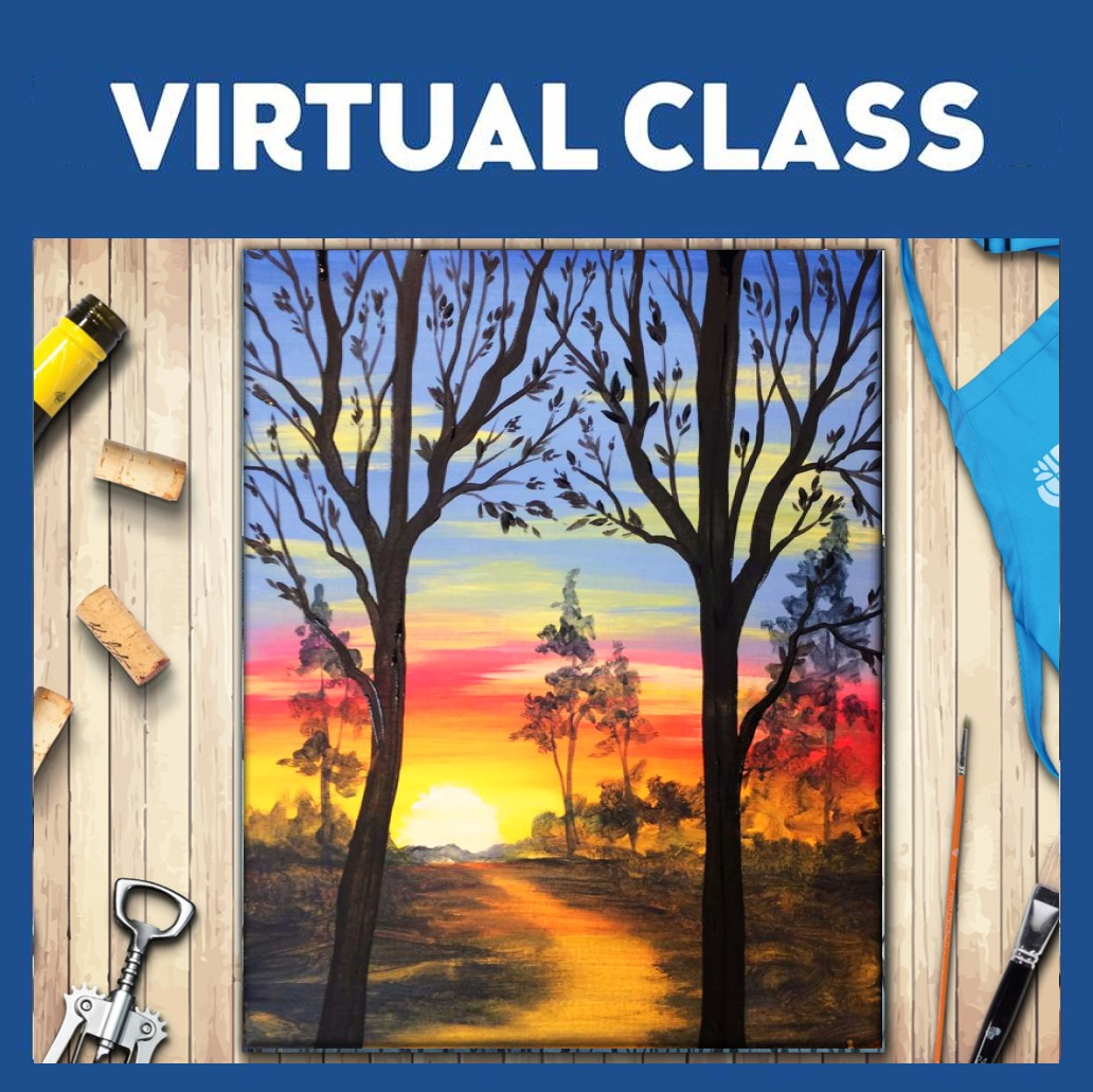 Live Virtual Class 4/22 The Magic Hour