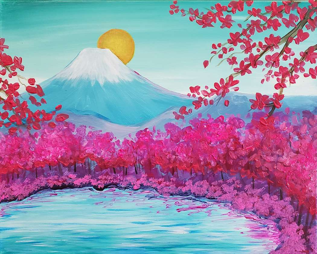 Spring Artwork & A Special You'll Love!