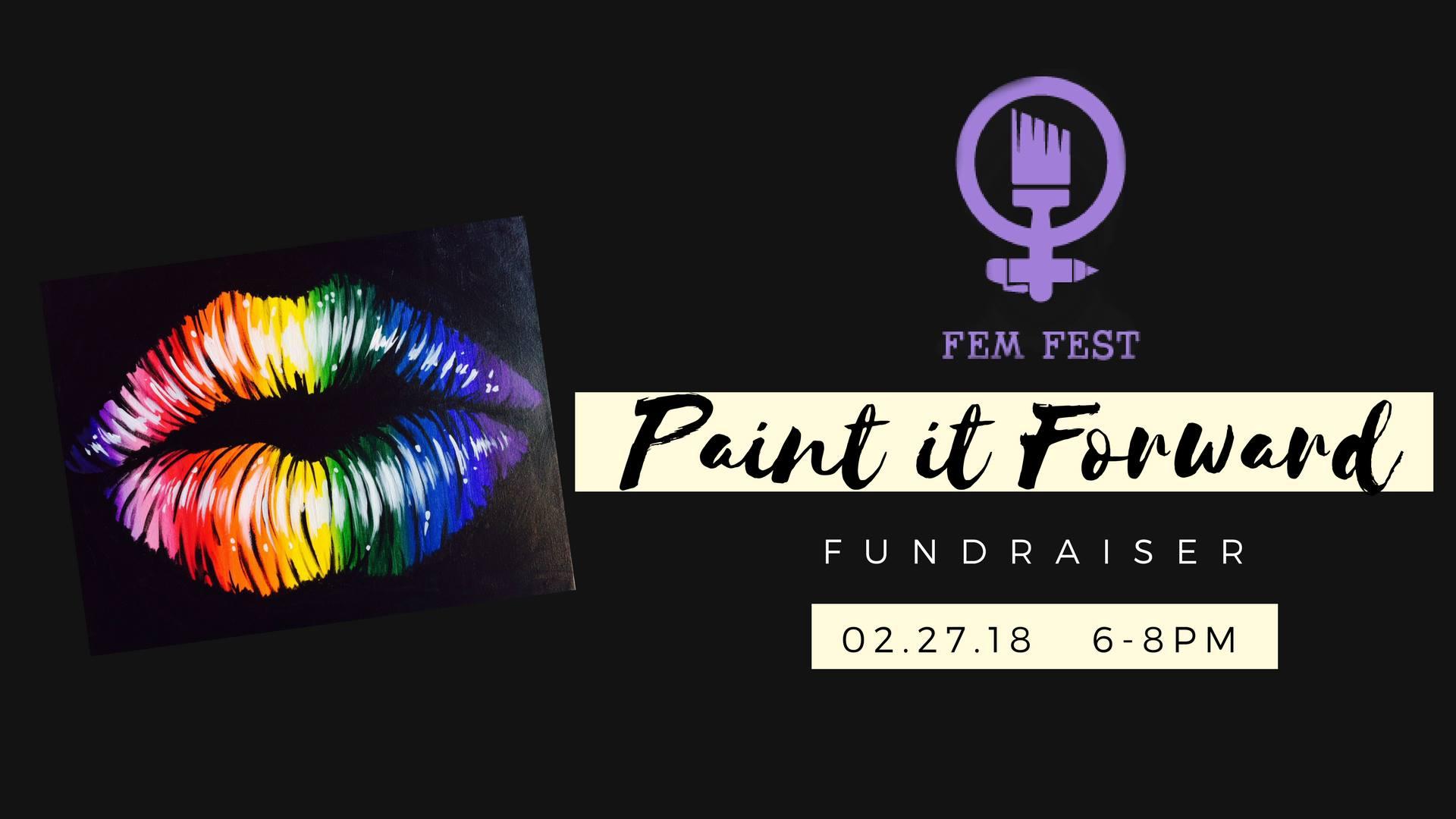 February Fundraiser