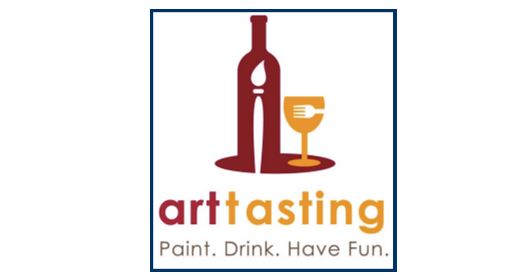 Art Tasting Fundraiser | Open Studio