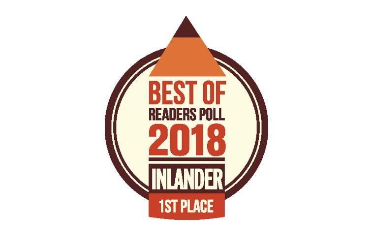 Inlander Best Of: Paint And Sip Studios