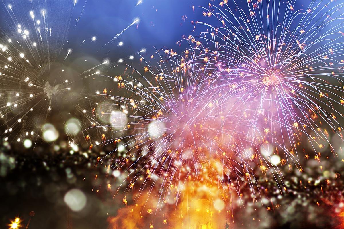 July Celebrations!