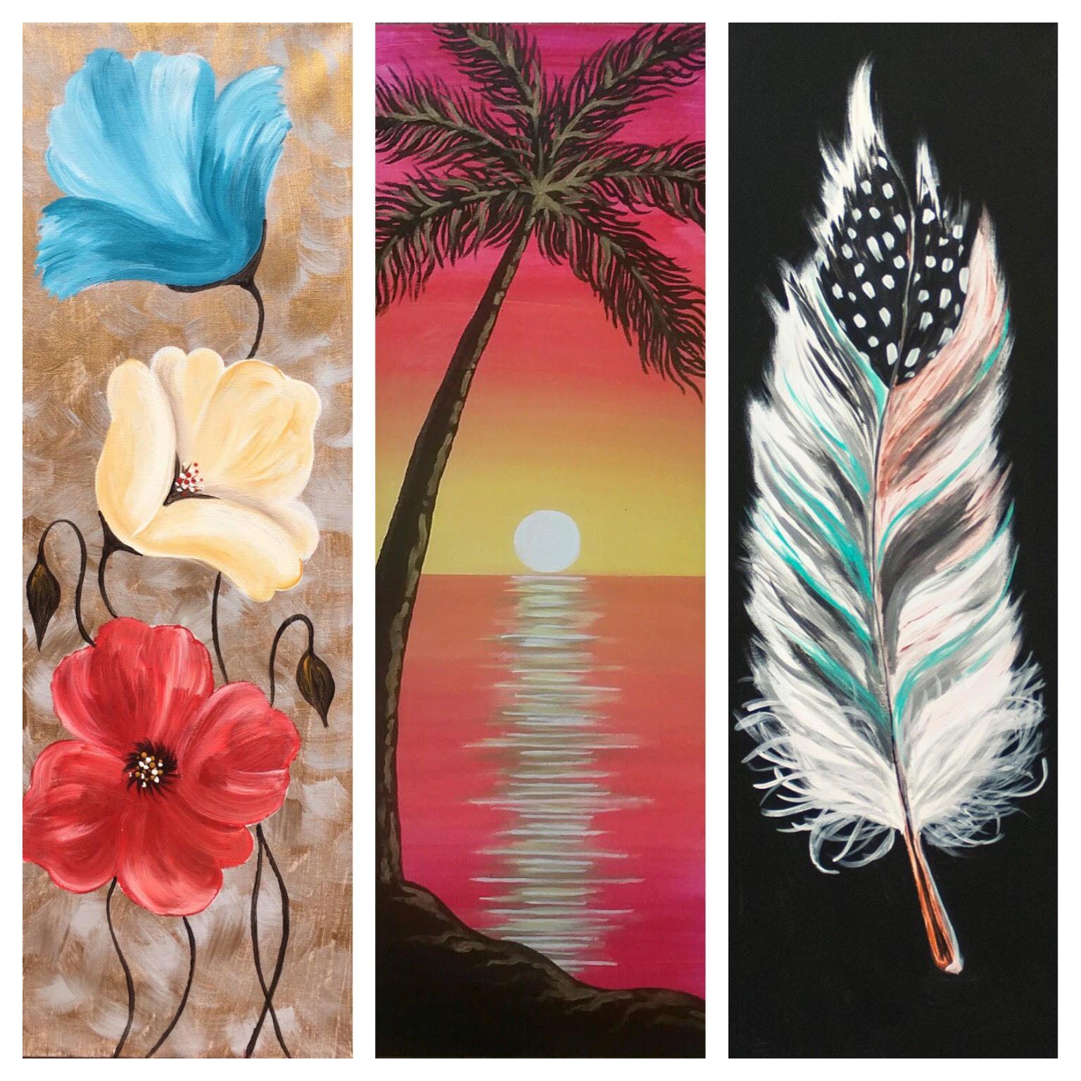 Custom Canvas Creations