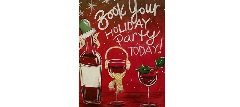 Holiday Private Parties