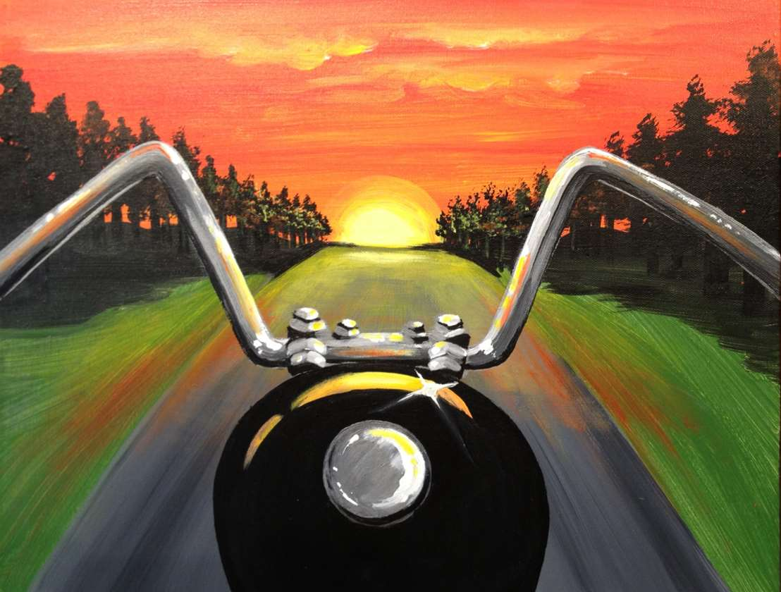 Calling All Motorcycle Riders!