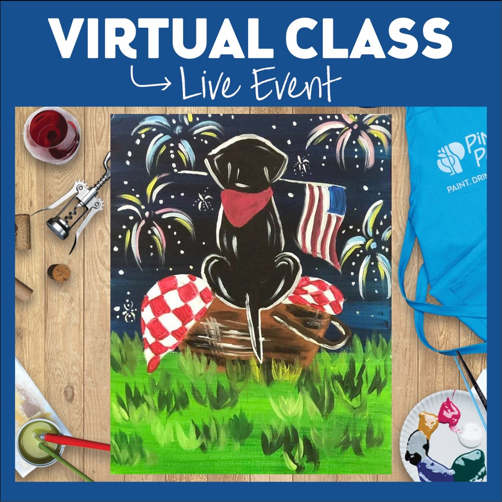 Virtual Class Recording - Watch On Demand!