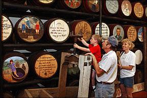Cowie Wine Cellars & Vineyards