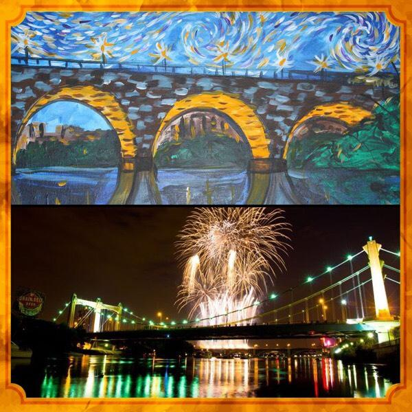 The Minneapolis Aquatennial Is An Annual Outdoor Event Held In U S City Of Minnesota During Third Full Week July