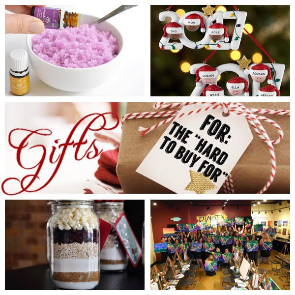 Gifts for the ones who are hard to shop for pinot 39 s for Wine and paint st louis