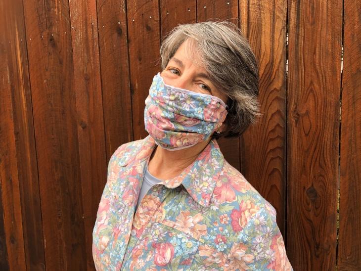 DIY Face Masks To Make