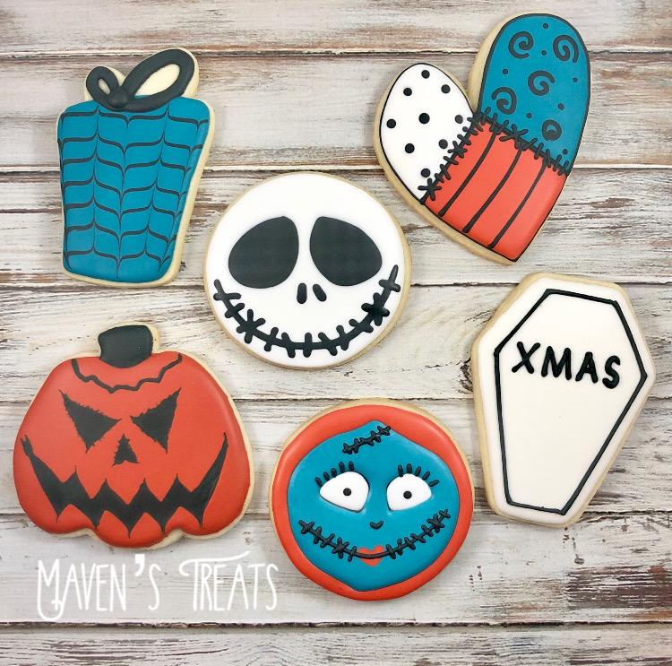 DIY Cookies Class!