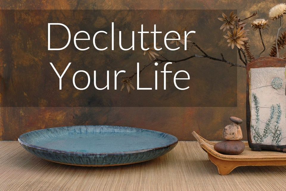 Declutter All The Things!