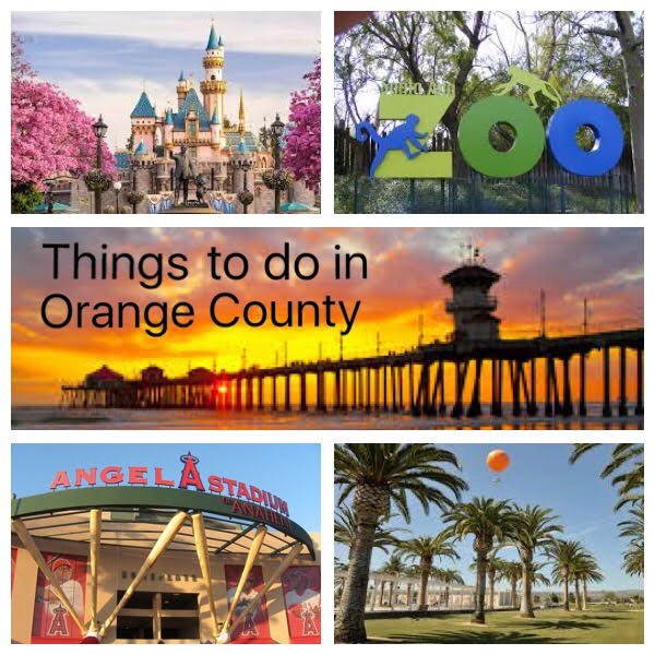 Fun things to do in orange county for a date in Perth