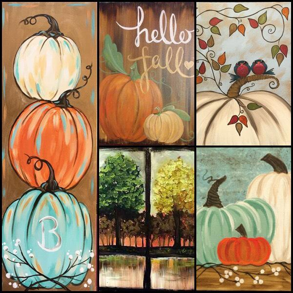 Fall Is Here! Let's Get Our Homes Ready For The Season Of All Things, Cozy!