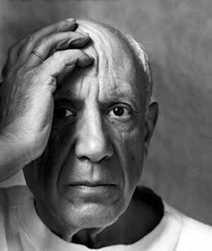 A Spotlight On Pablo Picasso