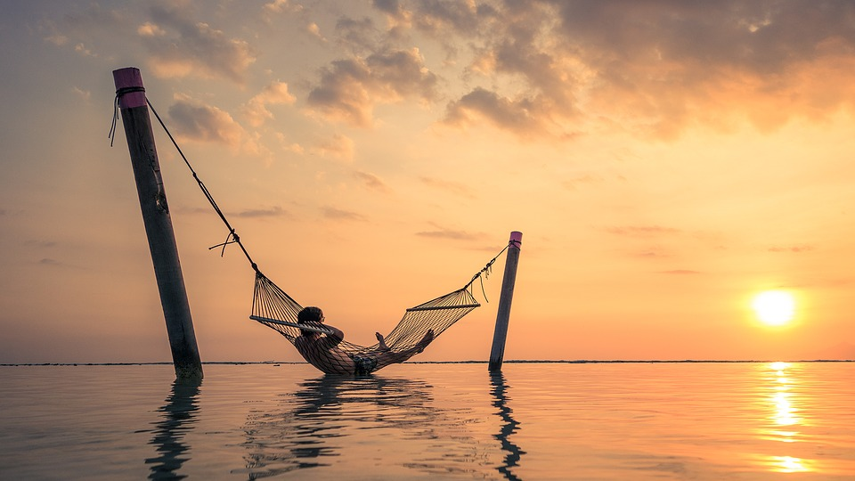 Time to relax! August 15th Is 'National Relaxation Day'! - Pinot's Palette