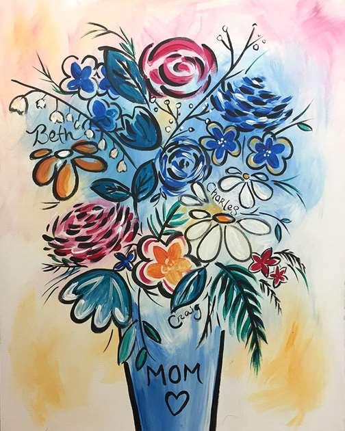 """""""Family Bouquet"""""""