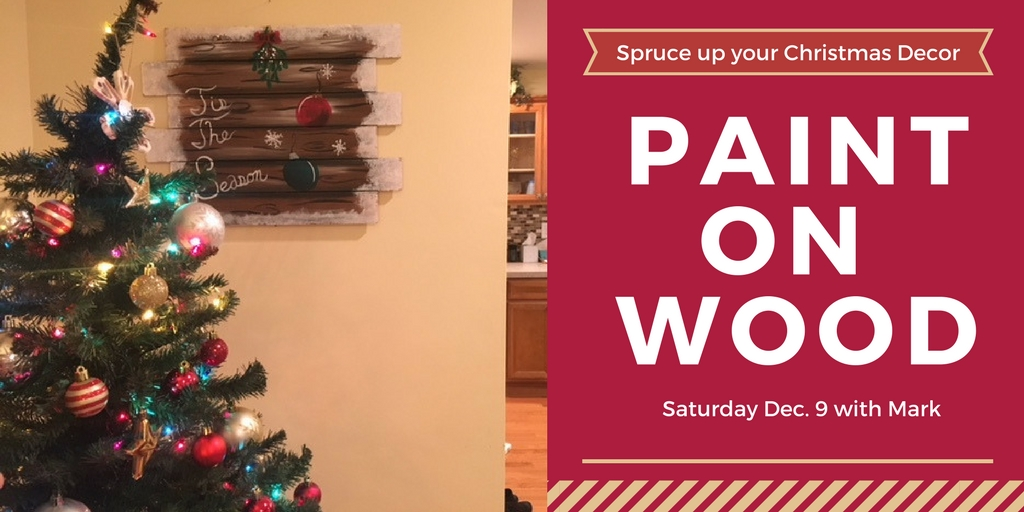 Personalize Your Christmas Decor