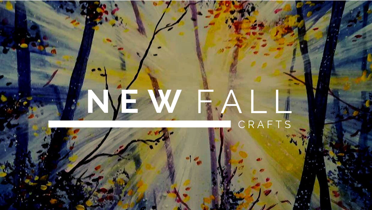 Fall Decor Beyond the Canvas