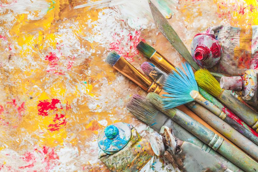 expand your creativity with art classes in Clifton NJ