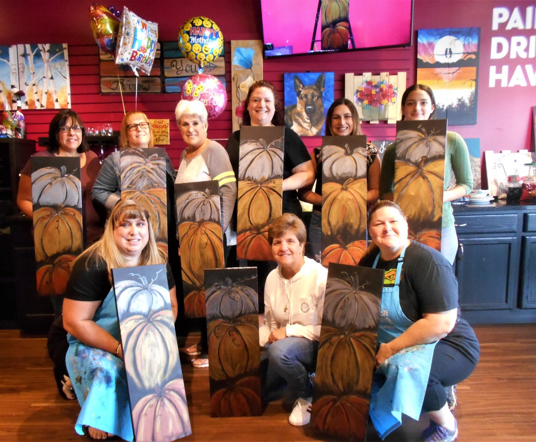 things to do in West Milford NJ for creative inspiration