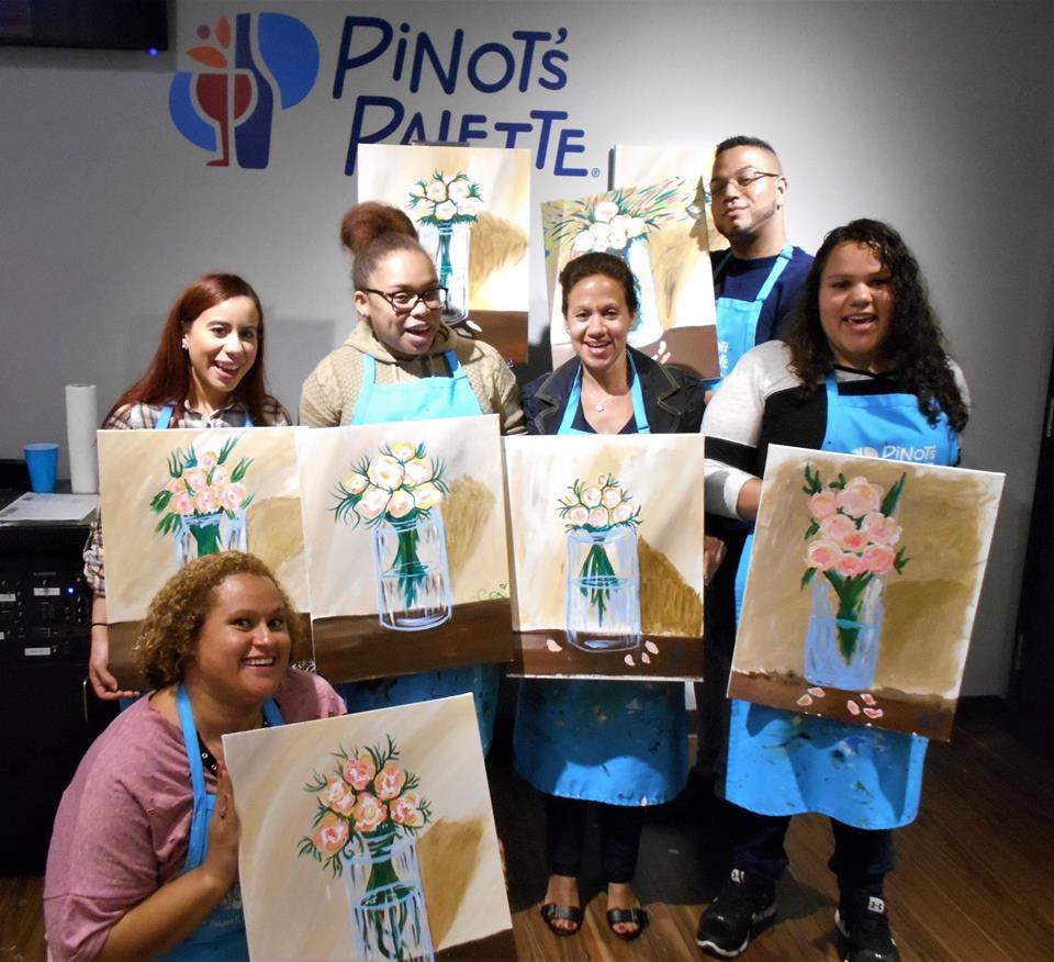find art classes in Wayne NJ