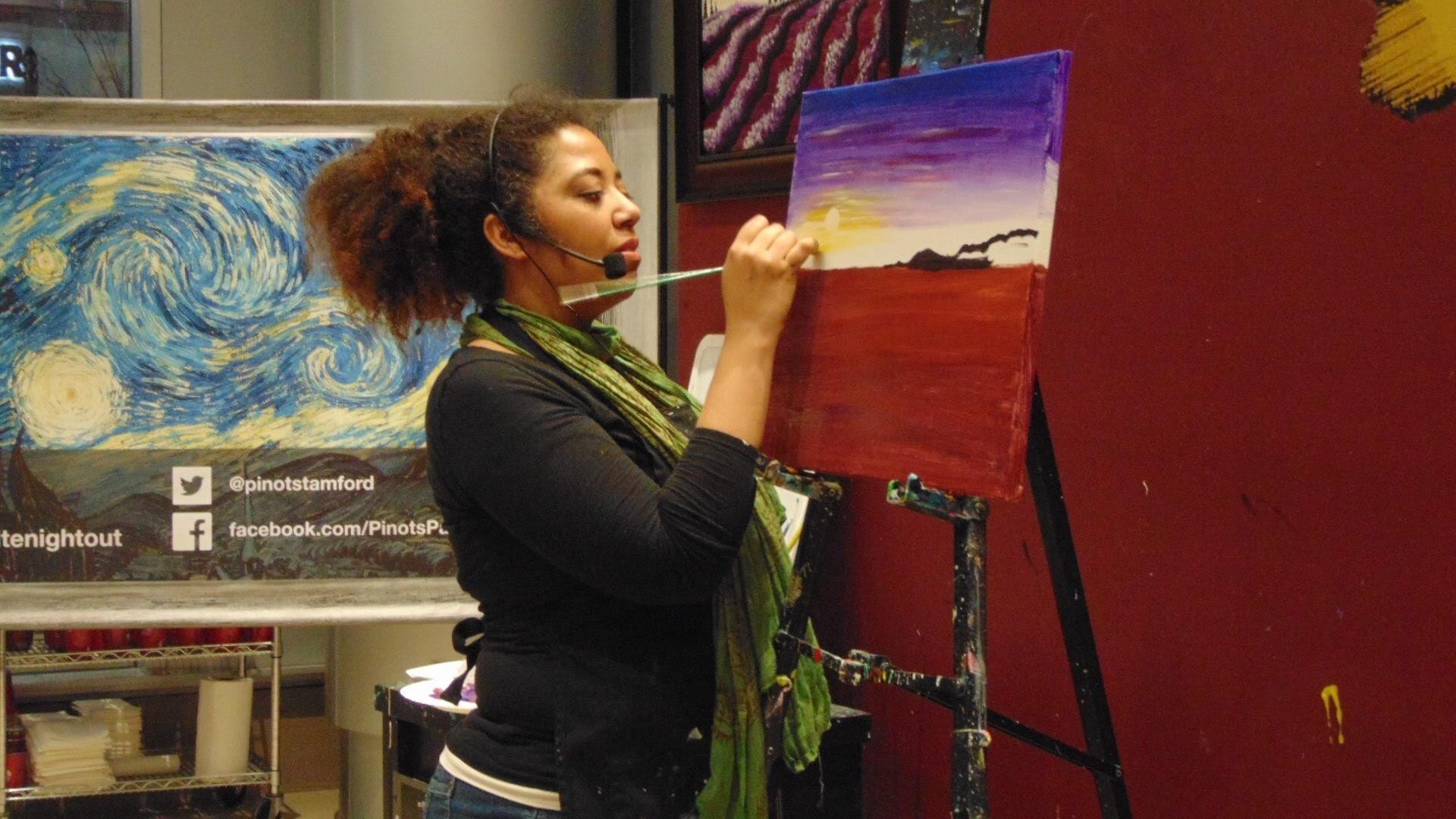 pinots palette artist