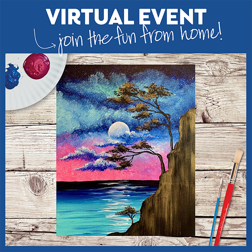 Evening Whisper -  Live Virtual Event or Watch Recording Later