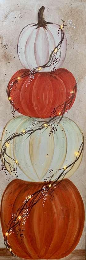 Illuminating Pumpkins