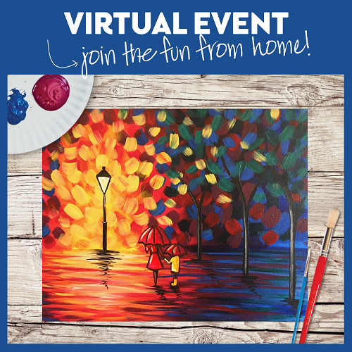 Love and Light  -  Live Virtual Event or Watch Recording Later