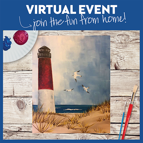 Summer's Point -  Live Virtual Event or Watch Recording Later