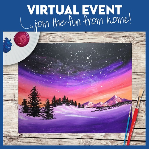 Winter's Dream -  Live Virtual Event or Watch Recording Later